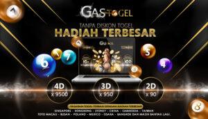 GAS TOGEL